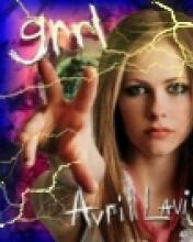 Avril Lavigne 20kb